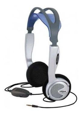 Fone On-ear Koss Ktx Pro 1 A