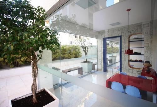 Imagem 1 de 30 de Apartamento No Bairro Centro - Ap0007