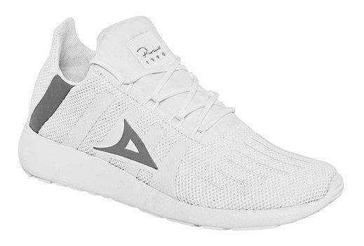Sneaker Preparatoria Malla Niño 84660dtt Ligero