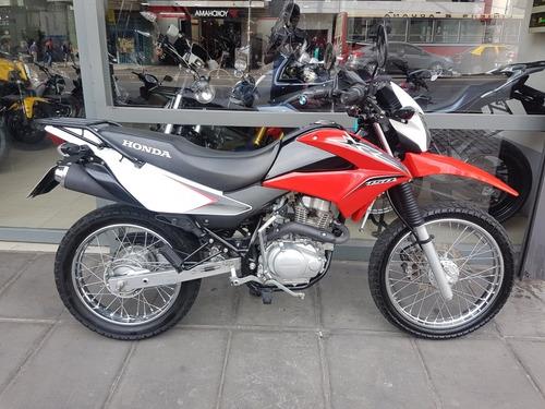 Honda Xr 150 L Fiancio Permuto Qr Motors