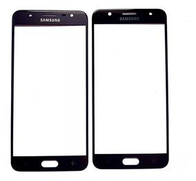 Tela Vidro Frontal Sem Touch Galaxy J7 Prime 2 G611 Original