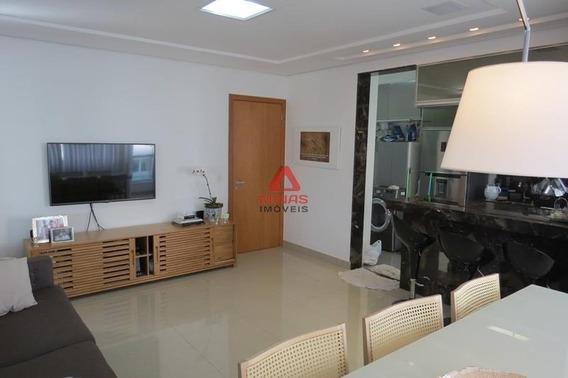 Apartamento 2 Quartos - 1068