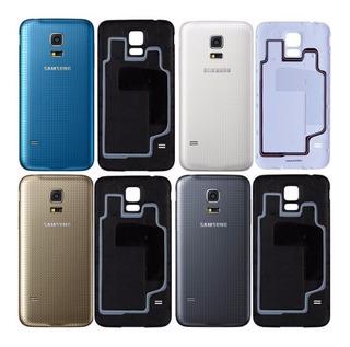 Tampa Traseira Samsung Galaxy S5 G900m G900md + Vedação