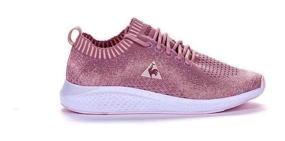Zapatillas Mujer Le Coq Sportif Baster W Pink