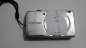 Camera Digital Canon A2600 ( Para Retirada De Peças)