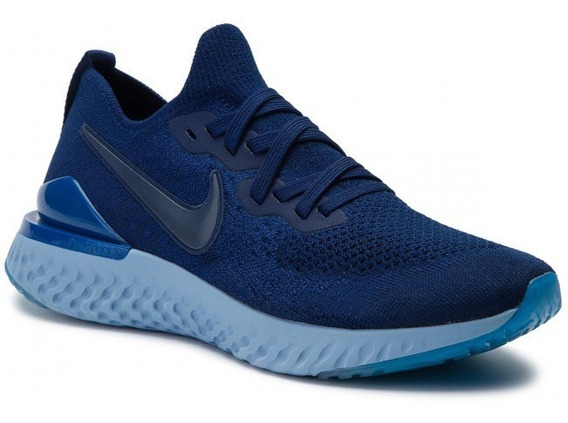 Zapatillas De Hombre Nike Epic React 2