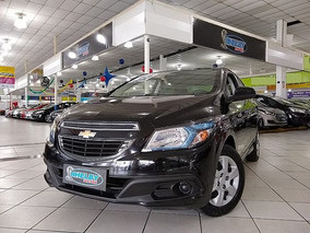 Chevrolet Prisma 1.4 Mpfi Lt 8v 2015