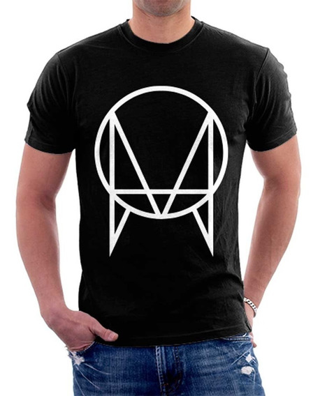 Remera Owsla Color Animal