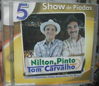PIADAS CAVALCANTE BAIXAR TOM