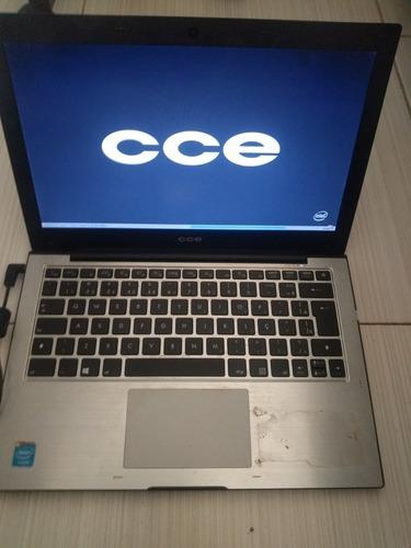 Notebook Cce Com Defeito Qualquer Dúvida Pergunte .