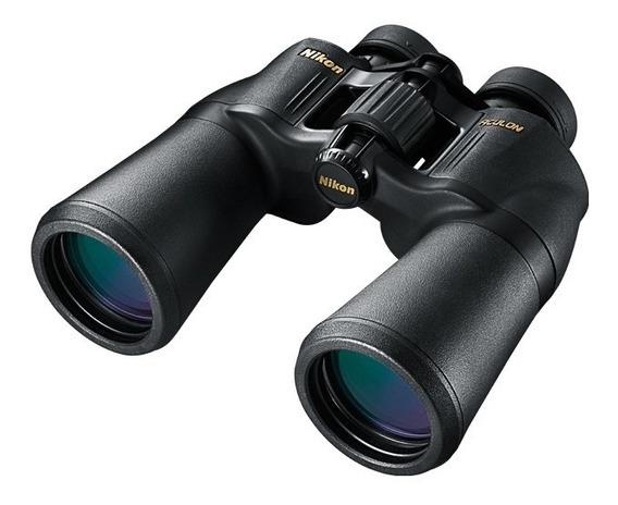 Binocular Nikon 16x50 ,1 Año Garantía Oficial! Nikon Uruguay