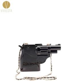Bolsa Clutch Importada Revolver Toda Bandida Quer!