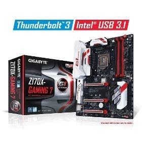 Placa Mãe Ga-z170x-gaming 7 Intel Z170 Motherboard Defeito
