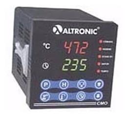 Controlador De Temperatura Cmo82 Cl