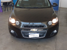 Chevrolet Sonic 1.6 Ltz Impecable!!! Ao