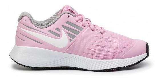 Zapatillas Nike Star Runner (gs) Niñas Running 907257-602