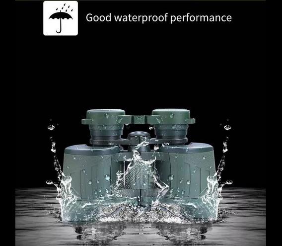 Binóculo Sk-fully\mc 7x32 - Bak4 -7,5° -proteçao\água Ipx-6