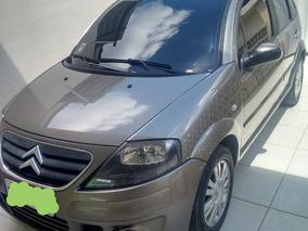 Citroën C3 1.4 8v Glx Flex 5p 2011