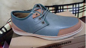 Zapato Weimbrenner Original