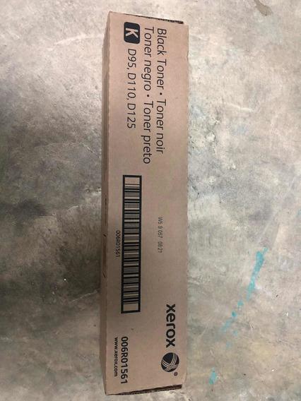 Toner Negro Xerox D95, D110,d125