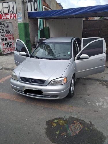 Chevrolet Astra 2002 2.0 Advantage 4p