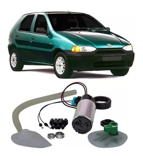 Imagem 1 de 5 de Kit Bomba Combustivel Gasolina Palio 1.0 Mpi 8v 96 97 98 99