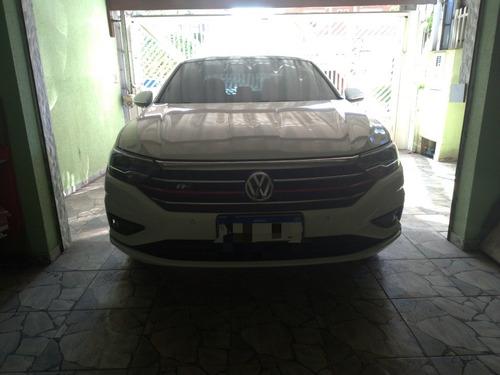 Volkswagen Jetta 2020 1.4 Comfortline 250 Tsi Flex Aut. 4p