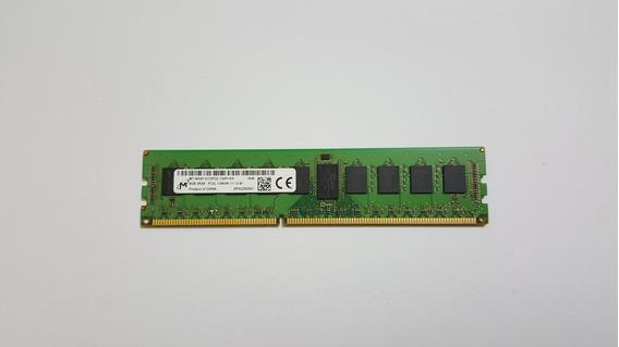 Memoria Servidor 8gb 2rx8 Pc3l-12800r 1600 Supermicro X8sil