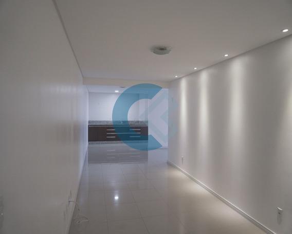 Apartamento Semi Mobiliado Em Gravatá - Ap00262 - 34224705