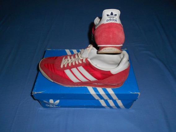 Tênis adidas Sl 72