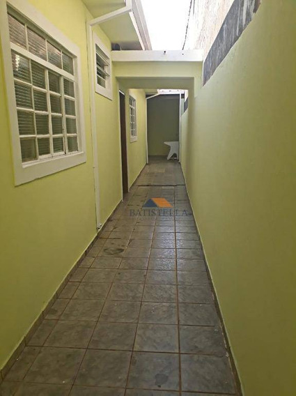Casa Com 2 Dormitórios À Venda, 85 M² Por R$ 220.000 . - Ca0590