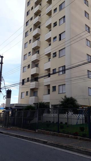Apartamento Com 2 Dormitórios Para Alugar, 57 M² Por R$ 1.200/mês - Vila Paulista - Guarulhos/sp - Ap0061