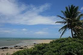 Área Em Pirangi Praia, 3,6ha