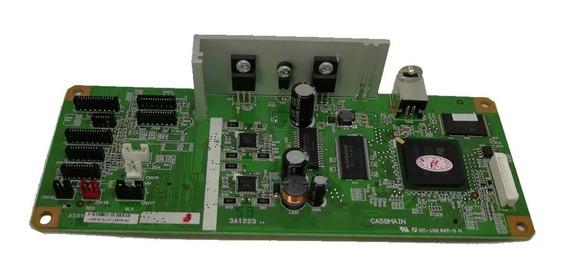 Kit Uma Placa Lógica + Uma Cabeça De Impressão Epson L1300.