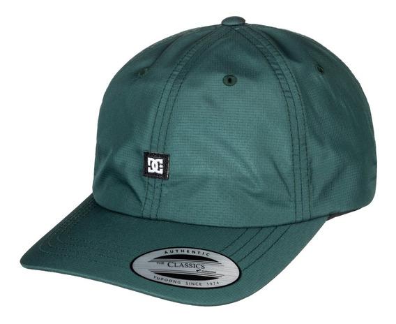 Dc Gorra Pinsearcher (gzf0)-verde-unico