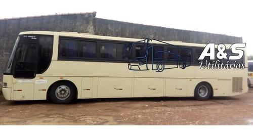 Busscar Ell Buss 340 C/50 Lug. Parcelamos 18x Confira!ref.51