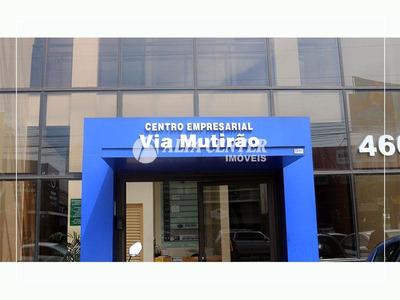 Sala Para Alugar Por R$ 1.950/mês - Setor Bueno - Goiânia/go - Sa0179