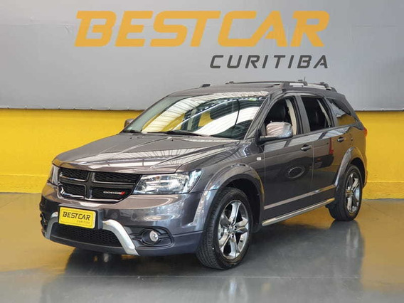 Dodge Journey Crossroad 3.6 24v