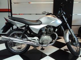 Honda Cg150 Titan Esd 2007