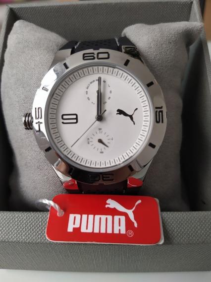 Relógio Puma (novo) Com Garantia