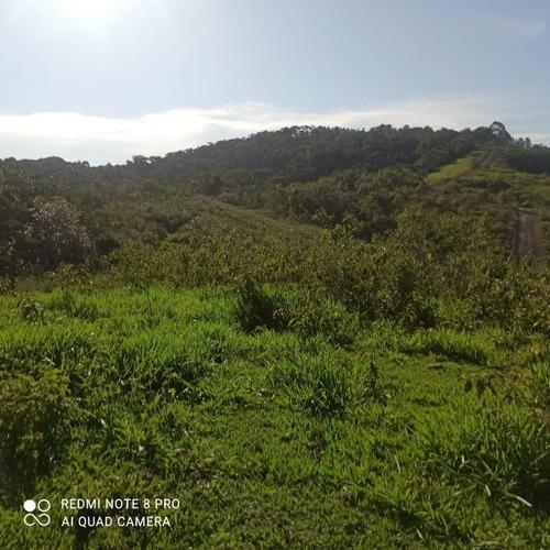 (k.a - Corra - Terrenos 4,5km Do Asfalto
