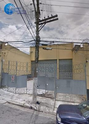 Venda Galpão São Paulo Limão - C173