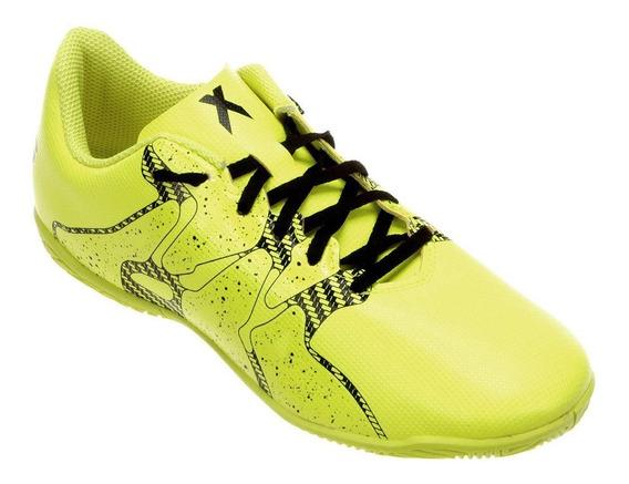 Chuteira Tênis De Futsal adidas X15.4 In