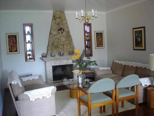 Imagem 1 de 13 de Casa Com 3 Dormitórios À Venda, 420 M² Por R$ 2.075.000,00 - Parque Do Colégio - Jundiaí/sp - Ca13056