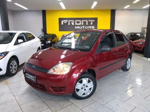 Ford Fiesta 1.6 Mpi Sedan 8v 2006