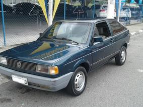 Volkswagen Gol Quadrado Original - 1995