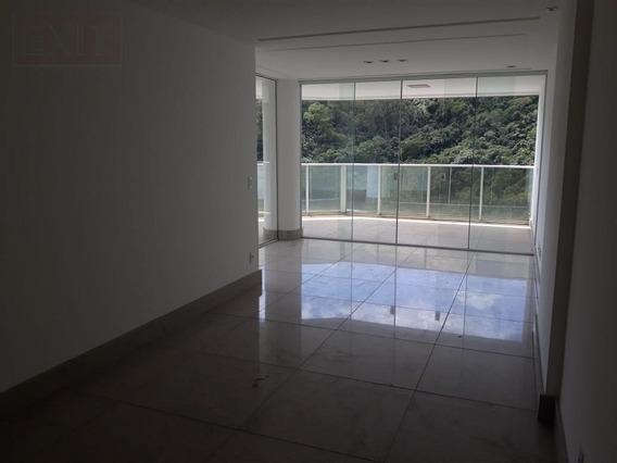 Apartamento Para Venda, 4 Dormitórios, Praia Da Costa - Vila Velha - 505