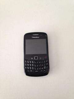 Celular Blackberry Curve 8520 Desbloqueado