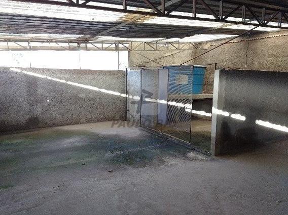 Galpao Industrial - Utinga - Ref: 3676 - L-3676