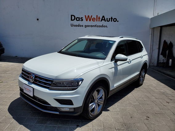 Vw Tiguan Highline 2.0 Aut. 2018 (5702)